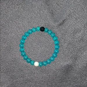 Blue water lokai